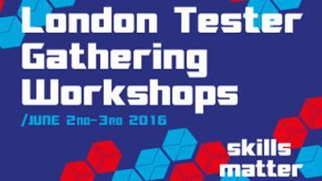 London Testers Gathering - London
