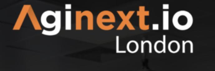 Aginext.io London