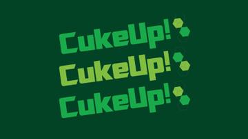 CukeUp 2016 – London