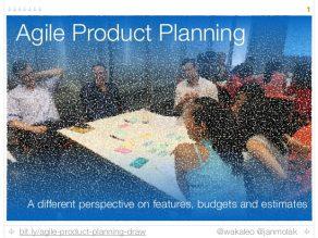 Agile Product Planning Workshop – CukeUp 2016