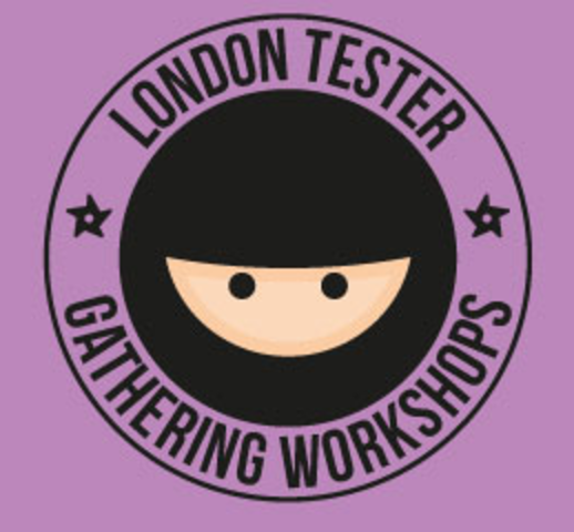 London Tester Gathering Workshop